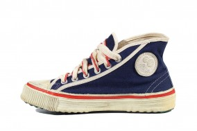 Sneakers Two balls S1370 (00006-VS) vintage