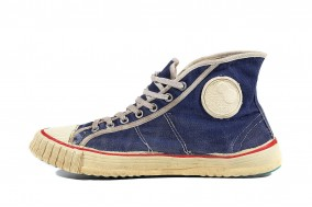 Sneakers Two balls S131 (00007-VS) vintage