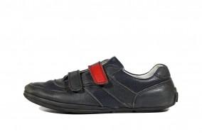 Tiflani kids loafers (4-UL)