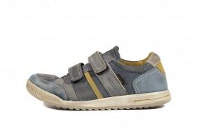 Ecco kids loafers (5-UL)
