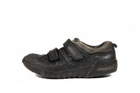 Ecco kids loafers (6-UL)